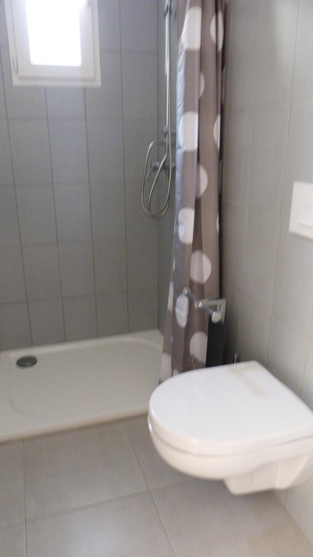 Salle d eau Bunglaow